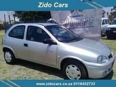 2007 Opel Corsa Lite Ac  Gauteng Kempton Park