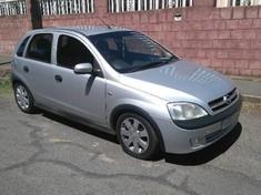 2006 Opel Corsa 1.8 Gsi  Gauteng Alberton