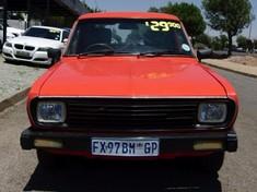 1981 Nissan 1400 Bakkie De Luxe Pu Sc North West Province Klerksdorp
