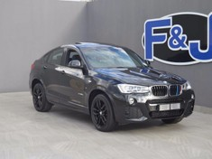 2015 BMW X4 xDRIVE20d M Sport Gauteng Vereeniging