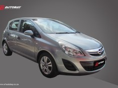 2011 Opel Corsa 1.4 Essentia 5dr  Eastern Cape Port Elizabeth