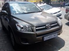 2012 Toyota Rav 4 Rav4 2.0 5door Gauteng Johannesburg