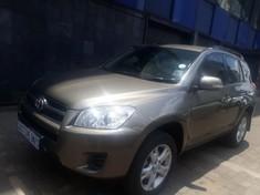 2012 Toyota Rav 4 2.0 Gauteng Johannesburg