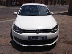 2012 Volkswagen Polo 1.4 Comfortline  Gauteng