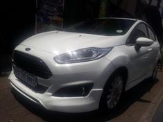 2015 Ford Fiesta 1.0 Gauteng Johannesburg