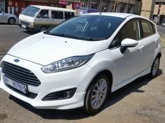2014 Ford Fiesta 1.0 Ecoboost Ambiente 5-Door Gauteng Johannesburg