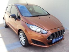 2016 Ford Fiesta 1.0 Ecoboost Ambiente Powershift 5-Door Kwazulu Natal Pinetown