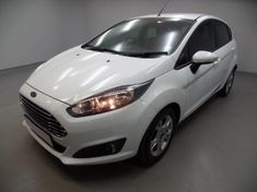2014 Ford Fiesta 1.0 ECOBOOST Trend Powershift 5-Door Western Cape Cape Town