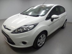 2011 Ford Fiesta 1.4i Ambiente 5dr  Western Cape Cape Town