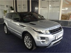 2013 Land Rover Evoque 2.0 Si4 Dynamic Coupe  Gauteng Midrand