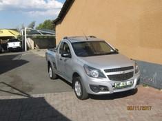2015 Chevrolet Corsa Utility 1.4 Ac Pu Sc  Gauteng Krugersdorp