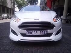 2015 Ford Fiesta 1.0 Ecoboost Titanium 5dr  Gauteng Jeppestown