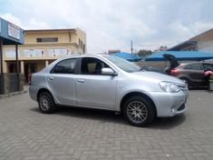 2013 Toyota Etios 1.5 Xs  Gauteng Benoni