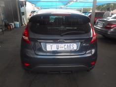 2013 Ford Fiesta 1.6i Titanium 3dr Gauteng Johannesburg