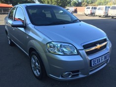 2015 Chevrolet Aveo 1.6 Ls Gauteng Bramley