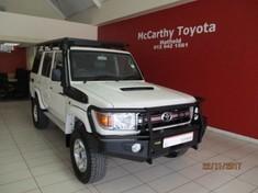 2015 Toyota Land Cruiser 70 4.5D V8 SW Gauteng Pretoria