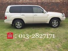 2005 Toyota Land Cruiser 100 Vx V8 ahc Mpumalanga Middelburg