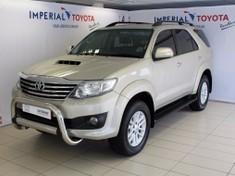 2014 Toyota Fortuner 3.0d-4d Rb  Gauteng Randburg