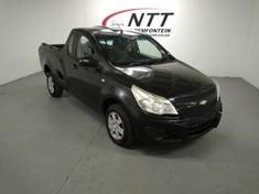 2012 Chevrolet Corsa Utility 1.4 Club Pu Sc  Free State Bloemfontein