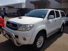 2007 Toyota Fortuner 3.0d-4d Raised Body Mpumalanga Middelburg