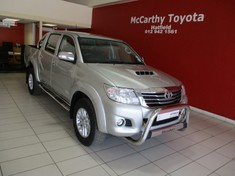2015 Toyota Hilux 3.0 D-4D LEGEND 45 4X4 Auto Double Cab Bakkie Gauteng Pretoria
