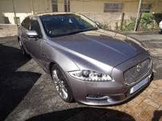 2013 Jaguar XJ 5.0 V8 Sc Supersport  Western Cape Somerset West
