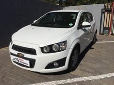 2014 Chevrolet Sonic 1.6 Ls At Gauteng Pretoria