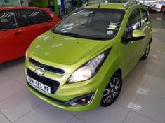 2012 Chevrolet Spark Lt 5dr  Gauteng Pretoria