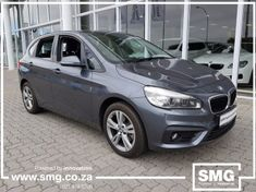 2017 BMW 2 Series 218i Active Tourer Auto Western Cape Tygervalley