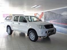 2011 Toyota Hilux 2.5d-4d srx Kwazulu Natal Pietermaritzburg