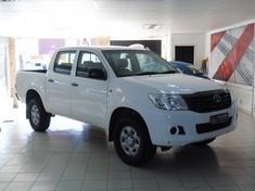 2013 Toyota Hilux 2.5d-4d srx Kwazulu Natal Pietermaritzburg