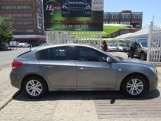 2012 Chevrolet Cruze 1.6 Ls 5dr Gauteng Johannesburg