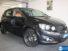 2014 Chevrolet Sonic 1.6 Ls 5dr  Eastern Cape Port Elizabeth
