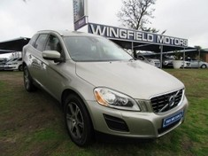 2011 Volvo XC60 T6 Geartronic Elite Awd  Western Cape Kuils River