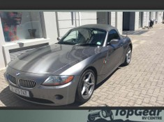 2003 BMW Z4 Roadster 3.0i At  Western Cape Cape Town