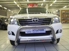 2016 Toyota Hilux 2.8 GD-6 Raider 4x4 Double Cab Bakkie Kwazulu Natal Hillcrest