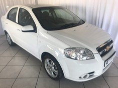 2015 Chevrolet Aveo 1.6 Ls At  Western Cape Goodwood