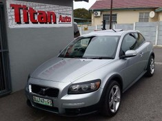 2008 Volvo C30 2.0  Western Cape Kuils River