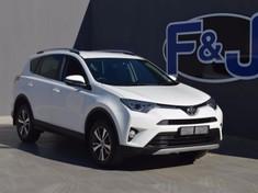 2016 Toyota Rav 4 Rav4 2.0 Gx Gauteng Vereeniging