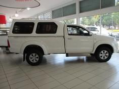 2011 Toyota Hilux 2.7 Vvti Raider Rb Pu Sc  Kwazulu Natal Vryheid