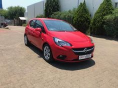 2015 Opel Corsa 1.0T Enjoy 5-Door Kwazulu Natal Newcastle