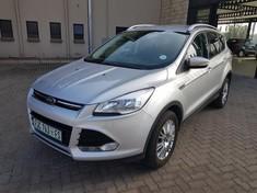 2013 Ford Kuga 1.6 Ecoboost Trend Gauteng Vanderbijlpark