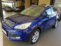 2017 Ford Kuga 2.0 TDCI Trend Powershift Gauteng Vanderbijlpark