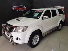 2013 Toyota Hilux 2.5 D-4d Vnt 106kw Rb Pu Dc  Kwazulu Natal Newcastle
