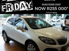 2016 Opel Mokka 1.4T Cosmo Western Cape Stellenbosch