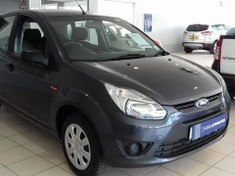 2014 Ford Figo 1.4 Ambiente  Northern Cape Kimberley