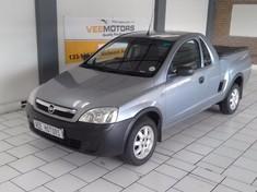 2011 Chevrolet Corsa Utility 1.4 Sc Pu  Gauteng Edenvale