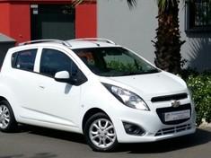 2013 Chevrolet Spark 1.2 Ls 5dr  Gauteng Vanderbijlpark