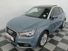 2012 Audi A1 1.4t Fsi Ambition 3dr  Western Cape Cape Town