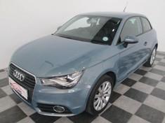 2011 Audi A1 1.4t Fsi Ambit S-tronic 3dr  Western Cape Cape Town